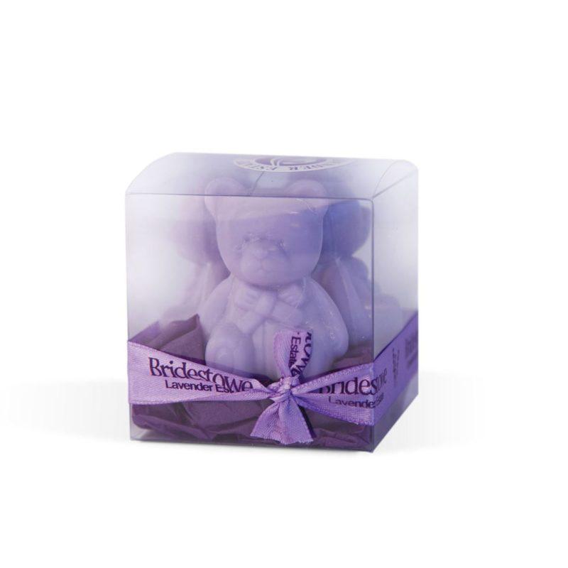 Bobbie™ Tiny Teddy Trio Boxed Soaps