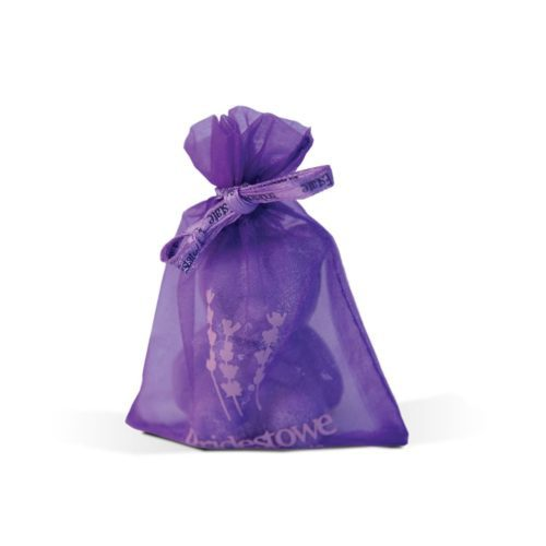 Bobbie™ Tiny Teddy Soap in Organza