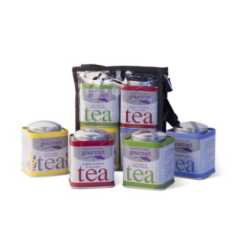 Bridestowe 4-Tea Gift Pack