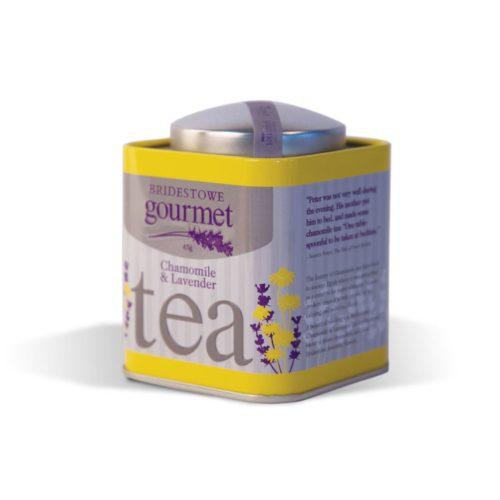 Chamomile and Lavender Tea 50g
