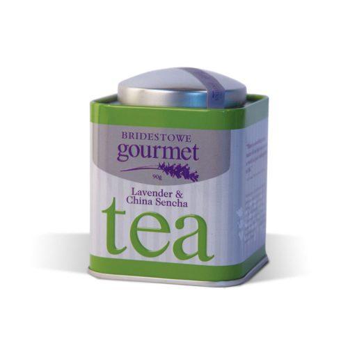 China Sencha and Lavender Tea 100g