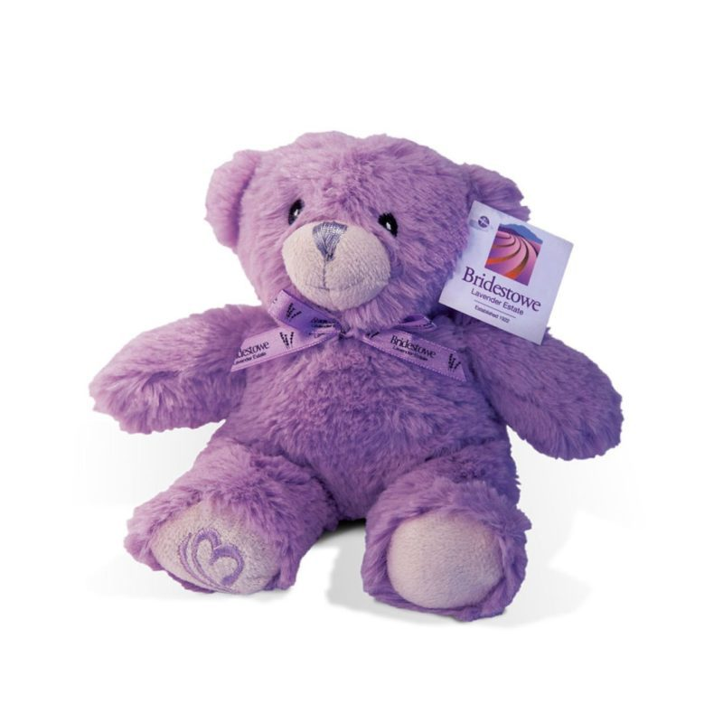 Blossom Bear™ Bear - Lavender Scented Plush Toy