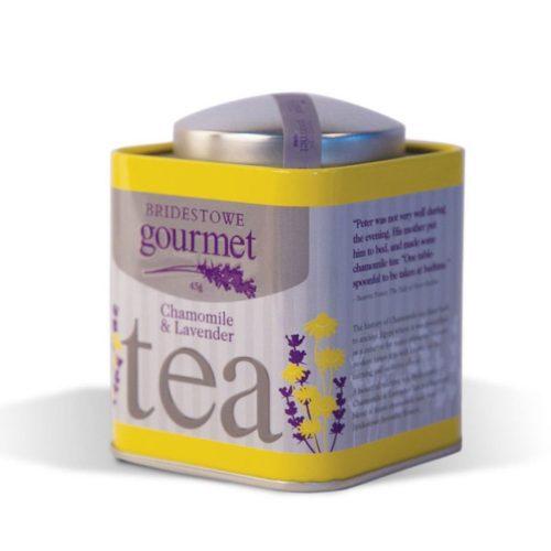 Bridestowe Gourmet Chamomile Lavender Tea