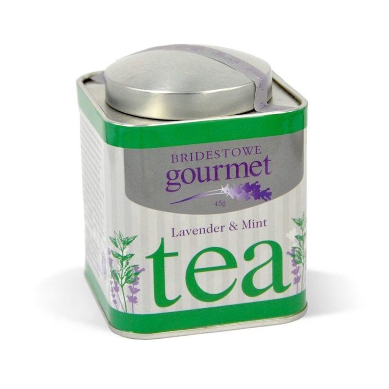 Bridestowe Gourmet Lavender Mint Tea