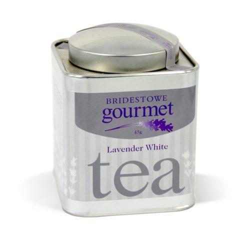 Bridestowe Gourmet Lavender White Tea