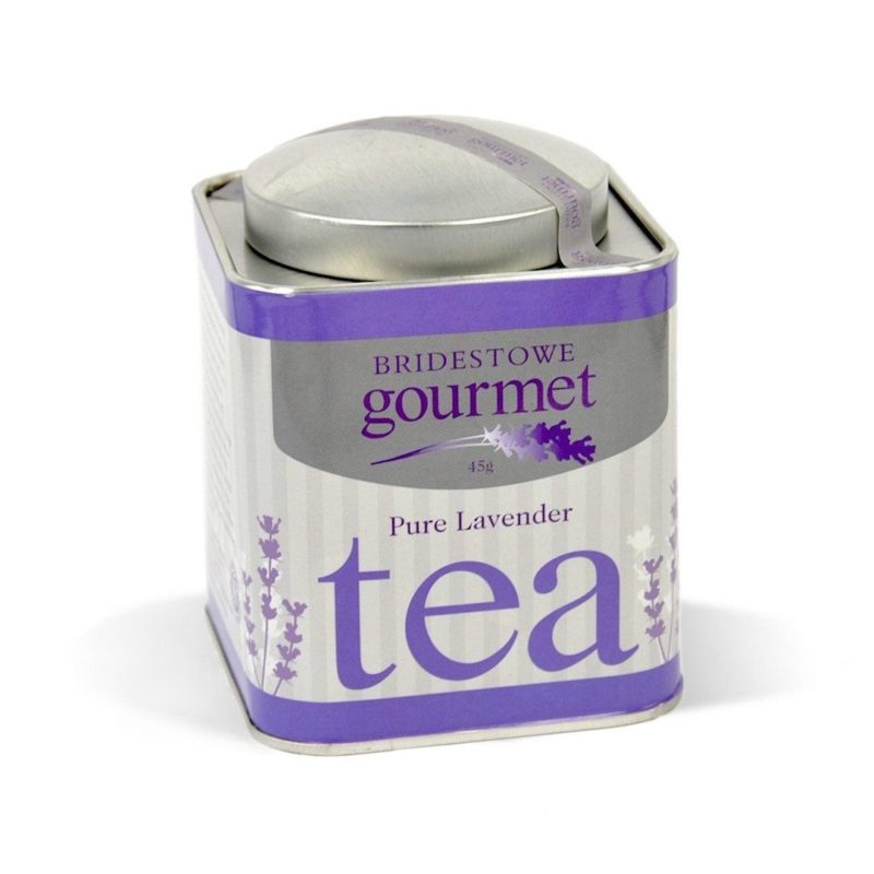 Bridestowe Gourmet Pure Lavender Tea