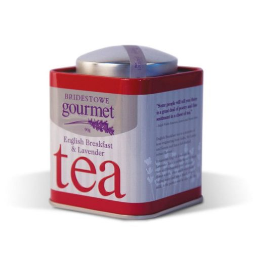 Bridestowe Gourmet Pure Lavender Tea English Breakfast