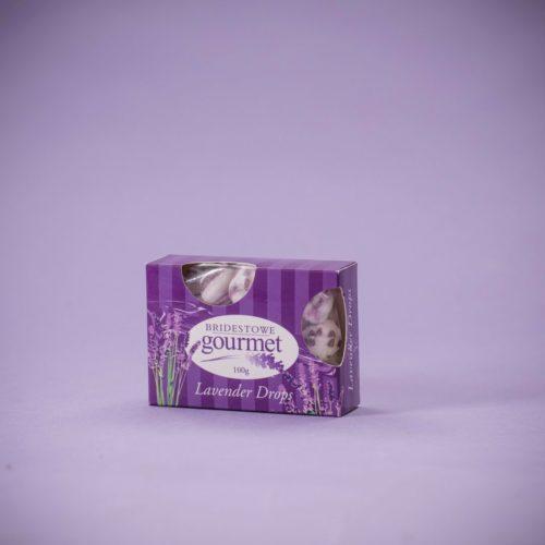 Bridestowe Gourmet Lavender Drops