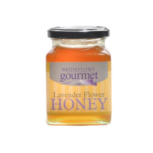 Bridestowe Estate Lavender Flower Honey