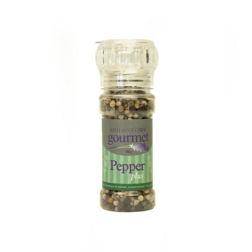 Bridestowe Gourmet Pepper Plus