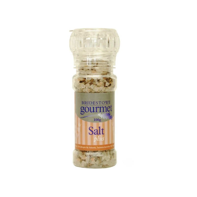 Bridestowe Gourmet Salt Plus